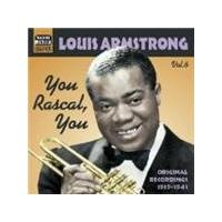 Louis Armstrong - Louis Armstrong Vol.6 (You Rascal You/Original Recordings 1939-1941)
