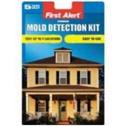 First Alert #MT1 Home Mold Home Test Kit