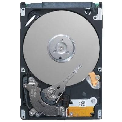 Dell 400-agvz 1.2tb 10 000 Rpm Serial Attached Scsi Hot Plug Hard Drive