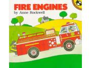 Fire Engines (picture Puffins)