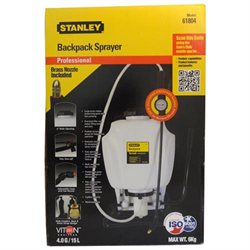 Stanley Backpack Sprayer