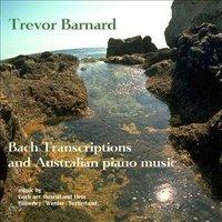 Trevor Barnard, Piano