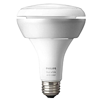 P Include a Philips Hue white and color ambiance bulb in your Philips Hue system and experience high quality white and colored light that offers you endless possibilities