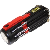 FLASHLIGHT MR. 7-HANDS- DT1719