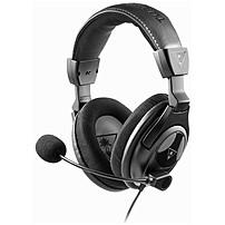 Turtle Beach Ear Force Px24 Universal Gaming Headset - Mini-phone - Wired - Over-the-head - Binaural - Circumaural Tbs-3330-01