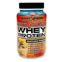 Body Fortress Super Advanced Whey Protein Powder, Cookies N' Creme 2 lbs (907 g)