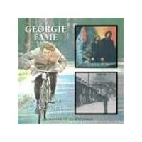 Georgie Fame - Seventh Son/Going Home (Music CD)