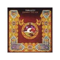 Thin Lizzy - Johnny The Fox (Music CD)