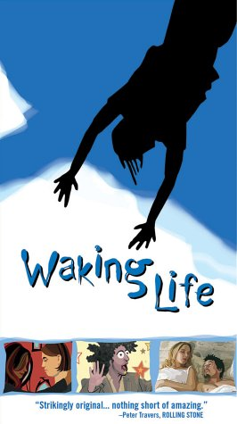Waking Life [VHS]