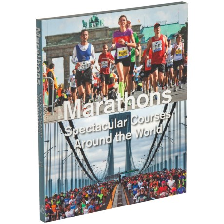 Marathons, Paperback Book