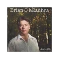 Brian O'Headhra - An T-Allt (Music CD)
