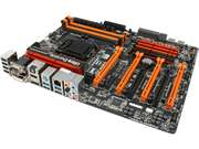GIGABYTE GA-Z97X-SOC Force ATX Intel Motherboard