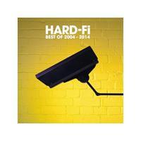 Hard-Fi - 2004-2014 (The Best of Hard-Fi) (Music CD)
