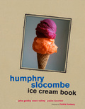 With more than 310,000 Twitter followers, a heaping helping of controversy, and a rich supply of attitude and humor, Humphry Slocombe is not your average ice cream shop
