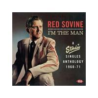 Red Sovine - I'm The Man (A Starday Singles Anthology 1960-71) (Music CD)