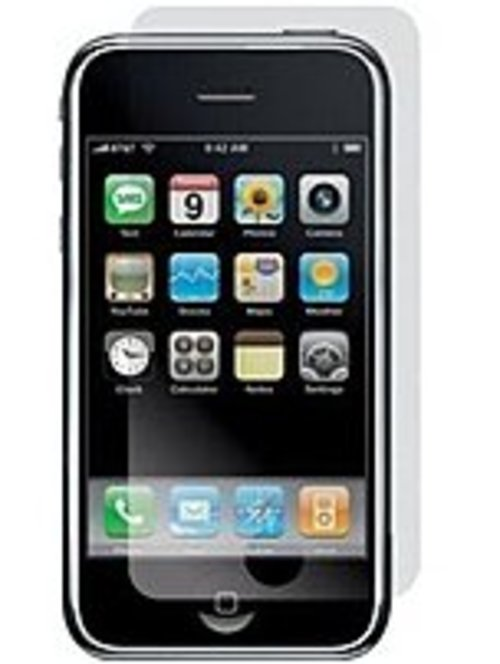Xtrememac Tuffshield 01953 Screen Protector For Iphone 3gs - Matte