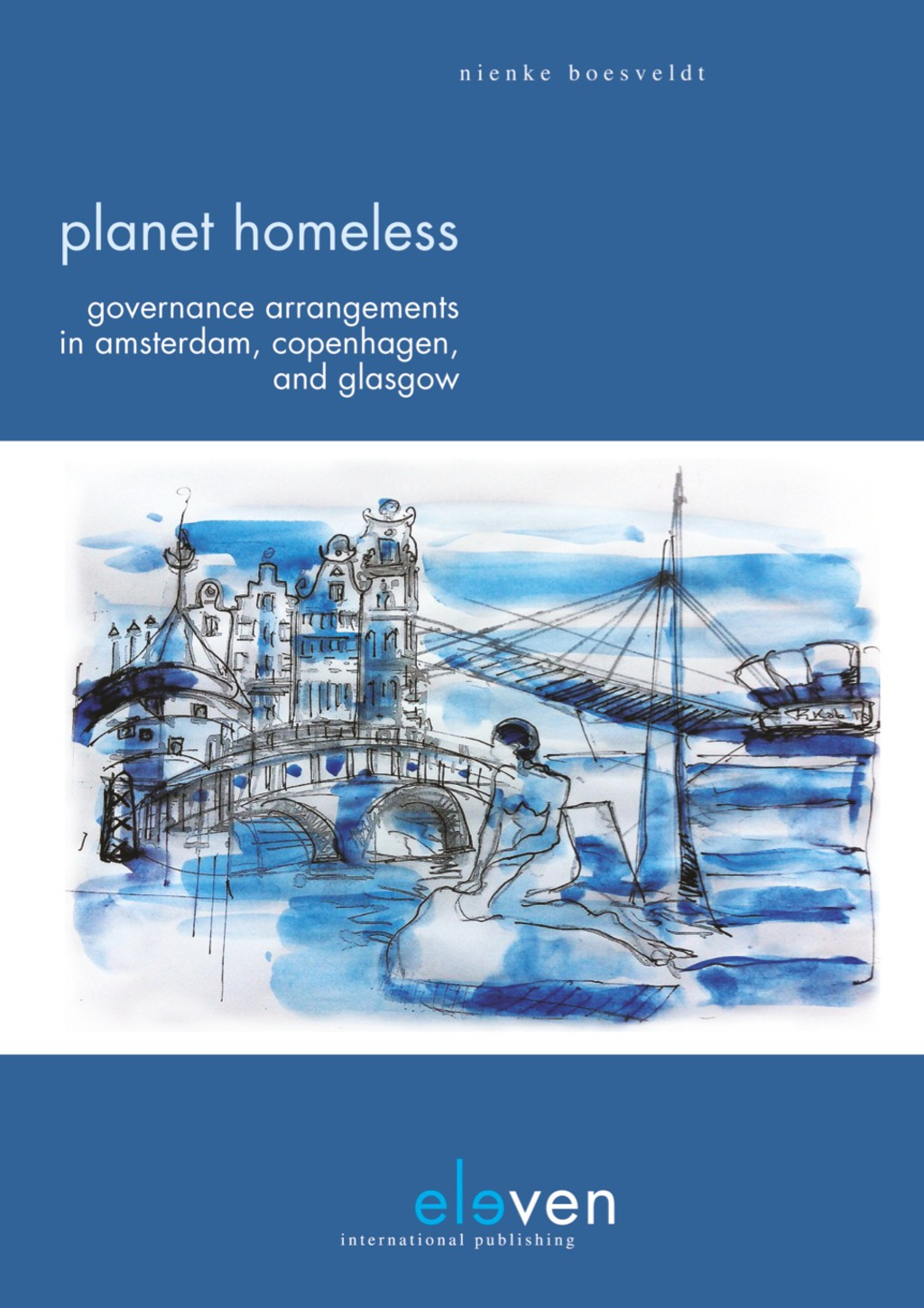 Planet Homeless (ebook)