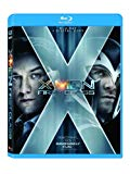X-Men: First Class (  Digital Copy) [Blu-ray]