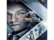 X-men:first Class (bd)