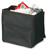 High Road TrashStand Leakproof and Weighted Car Trash Basket