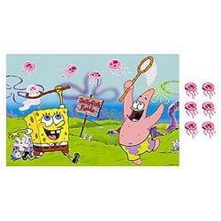 Spongebob Squarepants Game for 12 Players