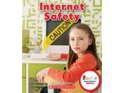 Internet Safety Rookie Read-about Safety