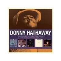 Donny Hathaway - Original Album Series (5 CD Box Set) (Music CD)