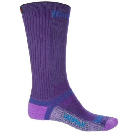 Ultra Cool-lite Socks - Crew (for Men And Women)