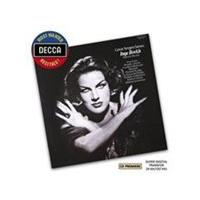 Great Singers Series: Inge Borkh - Operatic Recital (Music CD)