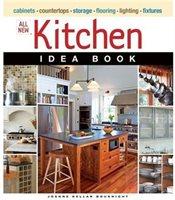 All New Kitchen Idea Book Taunton Home