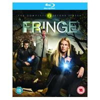Fringe - Season 2 (Blu-Ray)
