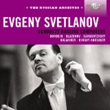 Russian Archives: Evegny Svetlanov