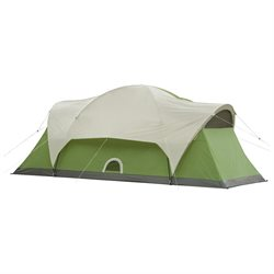 Coleman WeatherMaster(r) Screened 6 Tent with Hinged Door
