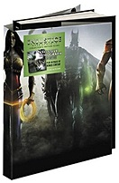 Prima Games 050694724003 Injustice: Gods Among Us Collector's Edition Official Strategy Guide