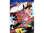 Speed Racer(dvd / Ws / 16:9 Transfer / Special Features)