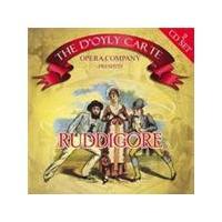 D'Oyly Carte Opera Company - Ruddigore (Music CD)