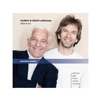 Ashkenazy & Ashkenazy: Father & Son (Music CD)