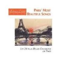 Various Artists - 24 Belles Chansons De Paris