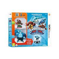 Skylanders Trap Team: Starter Pack (Nintendo 3DS)