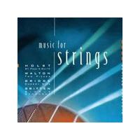 HOLST WALTON BRIDGE - MUSIC FOR STRINGS SIMPLE SYMPHONY