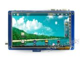 [x210ii Package C] SAMSUNG S5PV210 ARM Cortex A8 Development Board   7'' inch Capacitive Touch LCD supports Linux Android 2.3/4.0, Linux QT @XYG