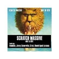 Scratch Massive - Nuit De Rêve (Music CD)