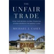 Unfair Trade : How Our Broken Global Financial System Destroys the Middle Class