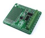 Arduino Thermocouple Multiplexer Shield (K - MAX31855K)