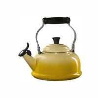 Classic Whistling Kettle - Soleil  By Le Creuset