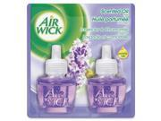 Airwick Scnted Oil Refll  Lav 6- 2/.71 Oz