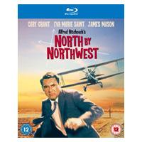 North By Northwest (1959) (Blu-ray   Ultra Violet Copy)