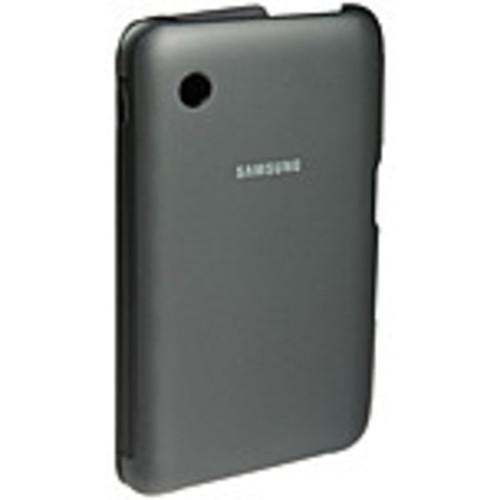 Samsung Efc-1g5ngecxar 7-inch Book Cover For Galaxy Tab 2 - Dark Gray