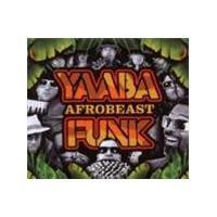 Yaaba Funk - Afrobeast (Music CD)