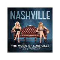 Various Artists - The Music of Nashville Original Soundtrack, Volume 2 (Music CD)